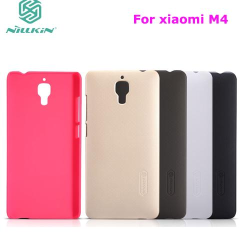 Чехол для для мобильных телефонов NILLKIN xiaomi mi4 + + for xiaomi mi4