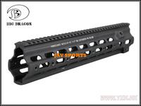 Big Dragon SMR Rail Airsoft Handguard Modular Extended 14.5 inch for Umarex HK416+Free shipping(SKU12050193)