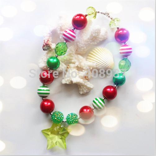 Цепочка с подвеской Kid chunky necklace ! , neckalce Chunky bead necklace цепочка с подвеской charm necklace 20pcs lot bff wholesale