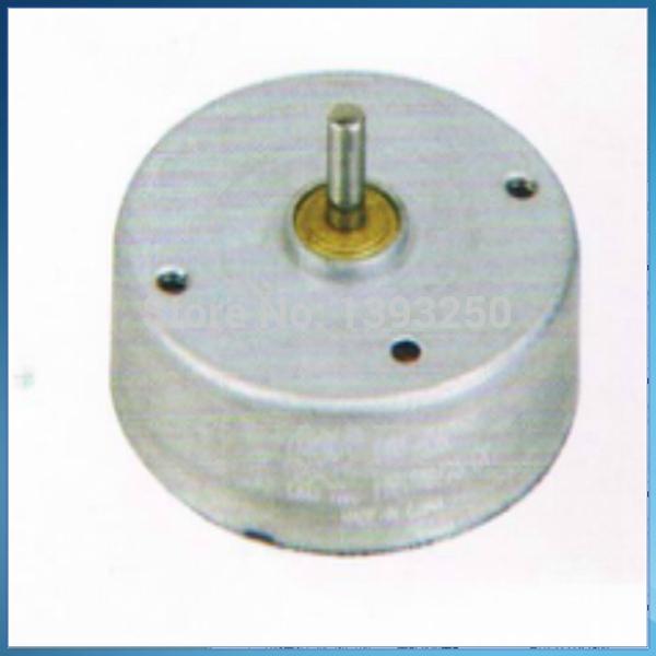 Portable CD Player micro motor CYRF-356C(China (Mainland))
