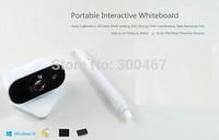 Multi Users Portable Interactive Whiteboard Pizarras Tableros  FreeShipping