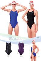 YINGFA new style Womens training competition swimwear swimsuit 980 more size