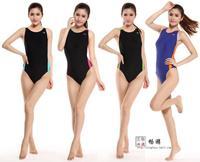 Yingfa female performance training swimwear one piece racing professional swimsuit 995