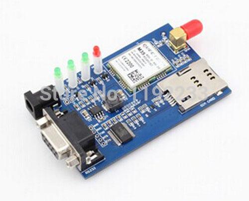 Industrial Grade GPRS GSM Module SMS Alarm Super TC35i Short Message Industry Control