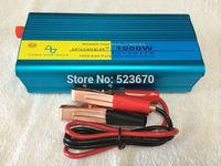 Pure Sine Wave Power Inverter 1000W 1KW 1000 WATT  DC 12v - AC 210v 220V 230v 240V free shipping