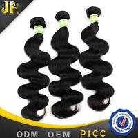 2014 hot sale JP Hair 100% unprocessed virgin hair malasian virgin hair