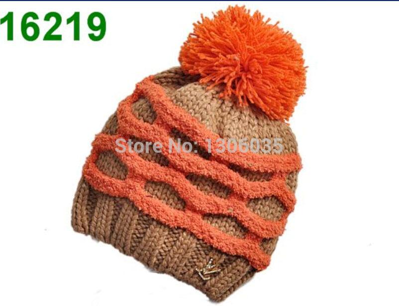 Мужская круглая шапочка без полей Other  16224
