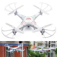 SYMA X5C Drone 2.4G 4CH 6-Axis 2.0MP HD Camera RTF Remote Control Quadcopter RC Helicopter Toys Professional Drone