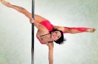 Pole dancing Steel tube dancePortable pole