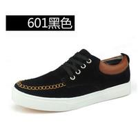 Free shipping Men's Sports shoes breathable matte male Korean men's fashion casual shoes tide shoes