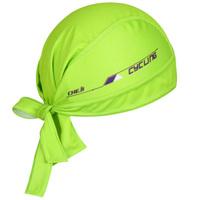 CHEJI Brand Cycling Cap Bike Bicycle Gorras  Cycling Headwear Scarf   Headband  Riding Sports Hat CH0032