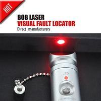 Red Light Source  5mW 5km fiber optic visual fault locator (BOB-VFL650-1)