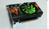 New NVIDIA GeForce 8600GT 1GB 128BIT DDR2 Video Card HDMI PCI-E16X Graphics Dropship Free Shipping with tracking number