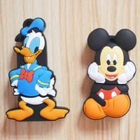mickey Donald Duck USB Pen Flash Drive 128MB 4GB 8GB 16GB 32GB USB Flash Drive USB Pen Free shipping