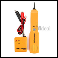 20set/lot Phone Network Circuit Cable Wire Line Finder Tracker Tester free shipping