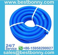 Dia 32MM pool vacuum cleaner cuttable hose without cuff each section 1.0 Meter