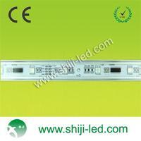 WS2801 LED digital strips  one IC control three  LED    12pcs IC drive 36pcs LED
