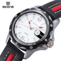 Hot Sale!2014 Relogio masculino Fashion watches men luxury brand Original Japan Quartz Wrist watch Sport Leather Dress watches