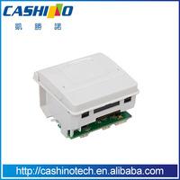 2 inch mini thermal receipt printer micro panel printer (option 2: 12V RS232+TTL interface)