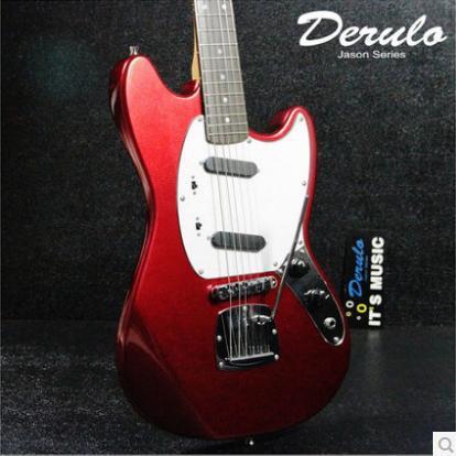 Catalpa Wood Guitars Catalpa Electric Guitar