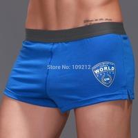 95% Cotton Sexy Men's Shorts Comfortable Underwear Boxer  Top Sale Underwear Men FY7066