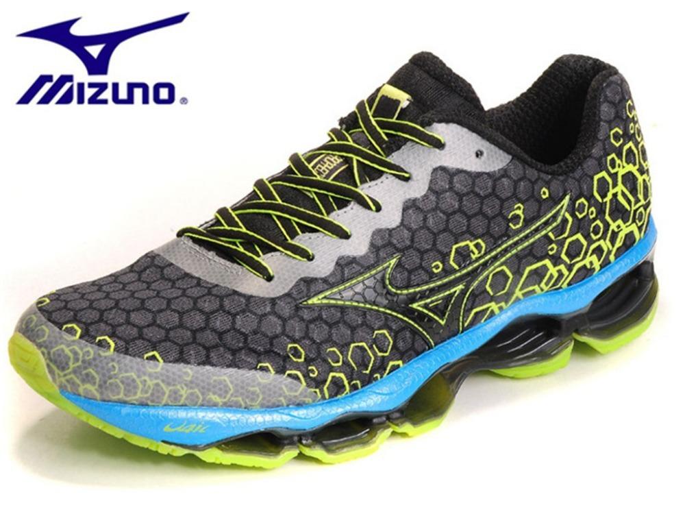Mizuno wave prophecy 3 men Running Shoes Free Shipping