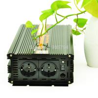 Telecomando 5000 W 2500 Watt DC 12V ac AC 220v 230V 240v Sinusoidale Pura Potenza Inverter