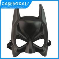 50Pcs/Lot Hot Selling Super Hero Batman Mask Pantomime Fancy Dress Party Cosplay Halloween Costume Prop Novelty Batman Mask