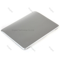Aluminum Built-in Wireless Bluetooth 3.0 Keyboard with Stand for iPad3