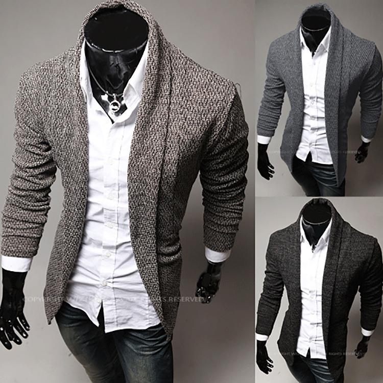 New-Hot-Winter-Autumn-Mens-Sweaters-Cardigan-Sweater-Jacket-Men ...