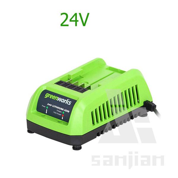 Аккумулятор Greenworks g/24 24V Pilhas Recarregaveis 29862