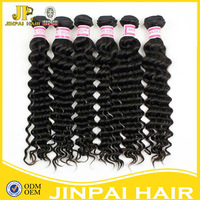 JP 5A shedding and tangle free wholesale 100% virgin brazilian remy hair extensions