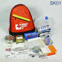 SK01-C Emergency Survival Kit