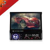 Universal 1 Din Car Audio DVD GPS+Auto Radio+GPS Navigation+Autoradio+Stereo+Car Styling+PC+3G+DVD Automotivo+Central Multimedia