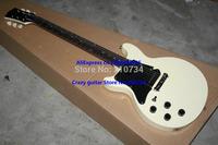 Wholesale -Custom Left hand guitar special single cutaway 6 String Electric guitar HOT SALE electric guitar OEM guitar
