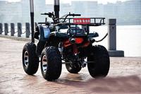 150 Big Bulls Beach Car 10 inch Aluminum Wheel Beach Car Motocross Double Aluminum Row Four Russian free shipping