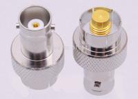 BNC SMA Antenna Adapter ICOM Radio AD-98FSC for IC-F12 IC-M21 C-M32 IC-M2A IC-M1V IC-F11 IC-F21 IC-F3 IC-F30 connector Adapter