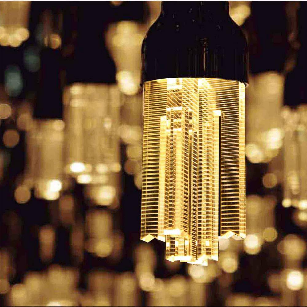 E26[27] Samsung 5630 LED Bulb AC 220V AC 110V 4.8W 5W High Luminous Art LED lamp light(China (Mainland))