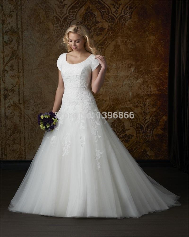 Rennaisance Hochzeitskleid