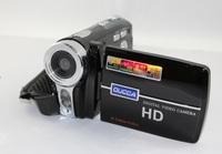 New HDV 16MP 720P Digital Video Camera 3.0 inch LCD screen 5 MP CMOS 16X Digital Zoom TV output HD camcorder HDV-A28