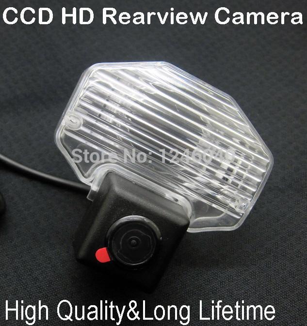 CCD HD Toyota Corolla 2005-2012 Rearview reversing camera waterproof high quality long lifetime(China (Mainland))