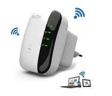Sem fio WiFi Repeater 802.11n / g / b rede Router faixa Expander Wi fi Roteador Repetidor de sinal antenas reforço estender Wi fi(China (Mainland))