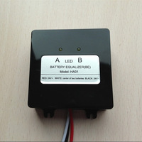 battery equalizer for 12V battery in series,high quality battery balancer