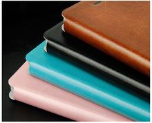 New Meizu MX4 Case Mofi Flip Leather Cover for Meizu MX4 MTK6595 Octa Core Cell Phone
