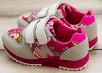 2014 fashion Unisex Sport children shoes boy and girl shoes Sneakers Leisure children's shoes
