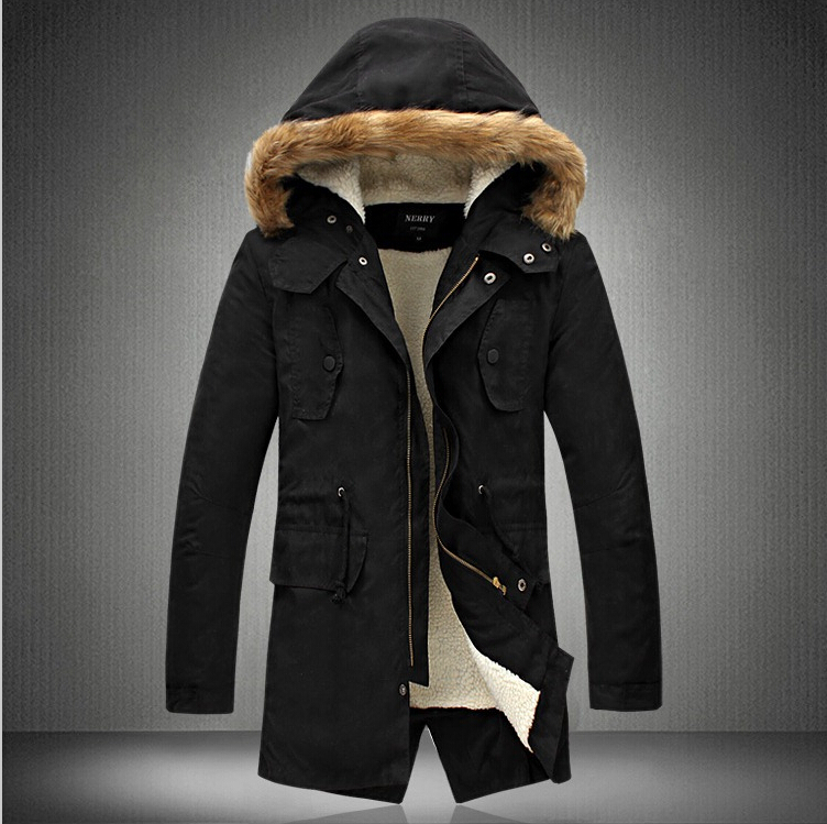 Good Quality Winter Coats - Tradingbasis