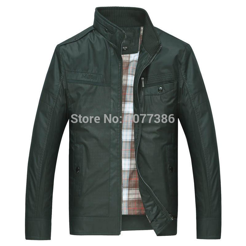 New 2014 Men s Jacket high quality coat jacket men Free shipping men clothes Man winter