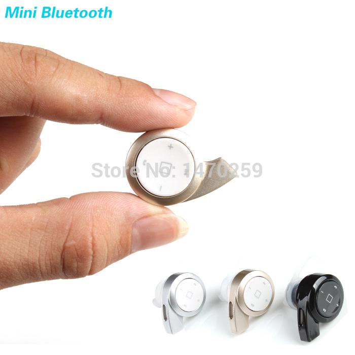 new 2014 stereo headset bluetooth earphone headphone mini. Black Bedroom Furniture Sets. Home Design Ideas
