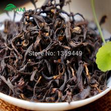 Free shipping Wild Black Tea 30g is classic grade chinese tea black tea healthy drink used