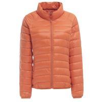 2014 New Women's brand winter parka short dow jacket 90% duck down winter coat plus size S-XXL  PA-818